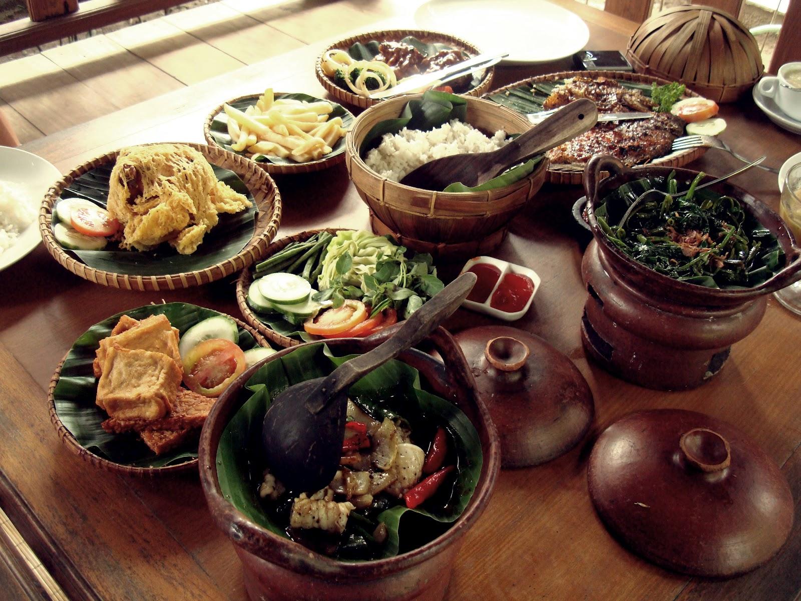 5 Tips Berburu Kuliner Buka Puasa Ramadhan