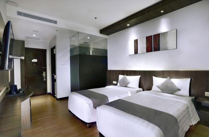 Tingkat hunian kamar hotel di jawa barat menurun for Dekor kamar hotel di bandung