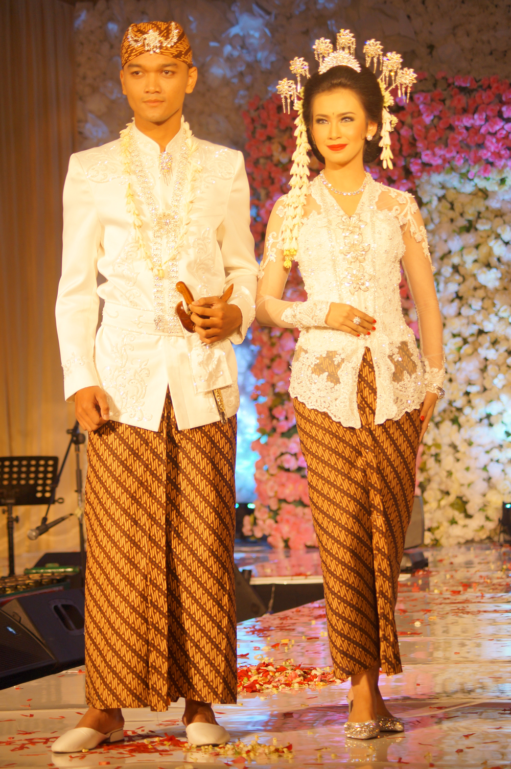 Fashion show by Aas Riyanti / Destinasi Bandung