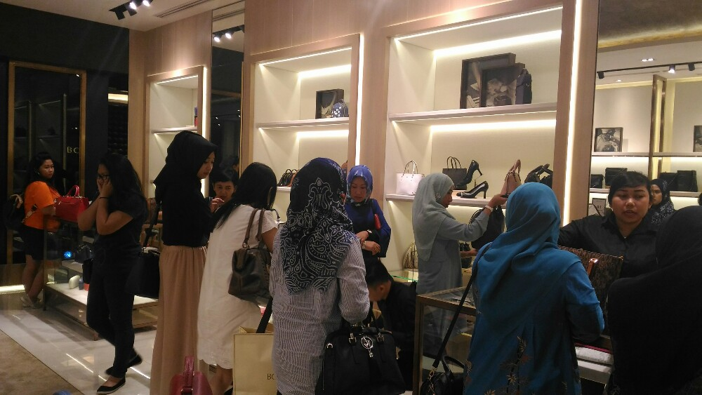 Bonia / Destinasi Bandung