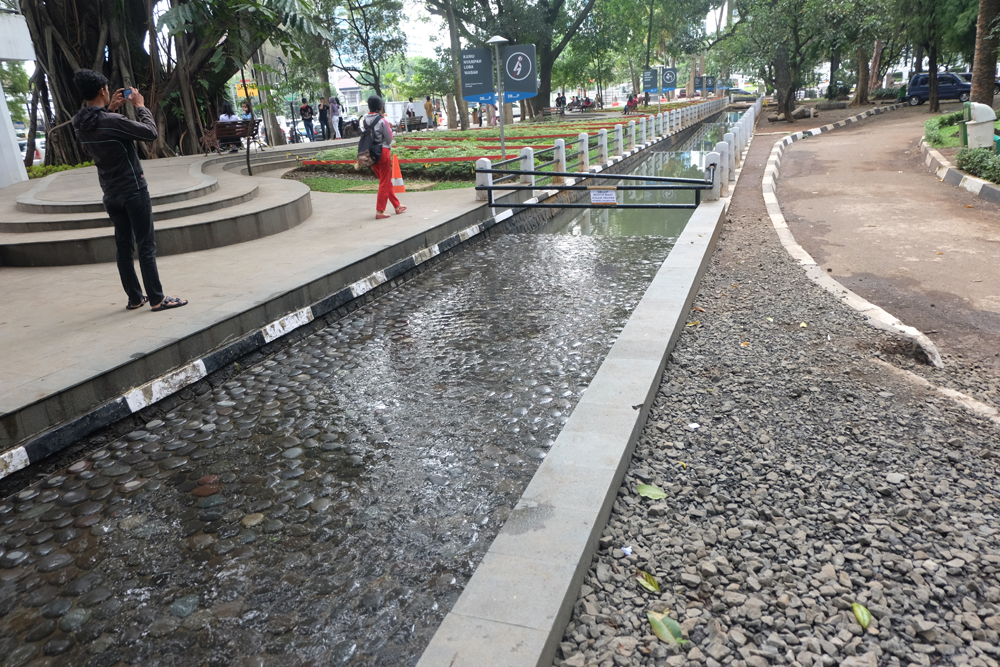 Taman Dewi Sartika / Destinasi Bandung