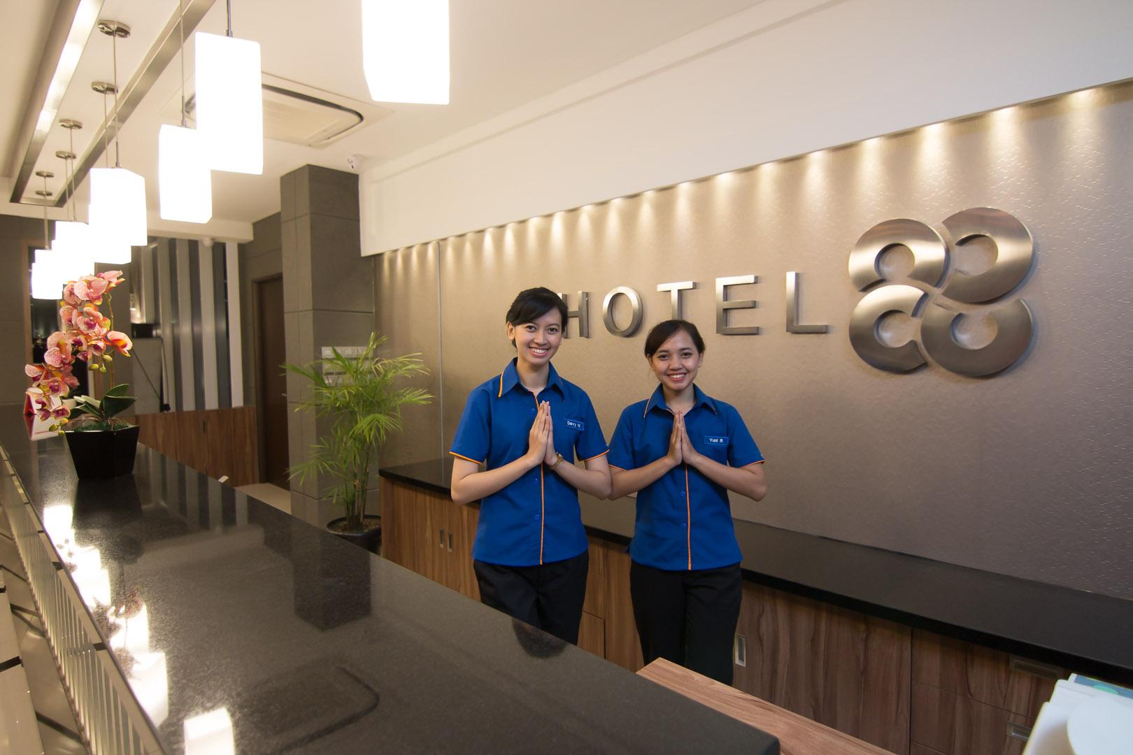 Hotel 88 Kopo Bisnis Dengan Lokasi Strategis Di Bandung