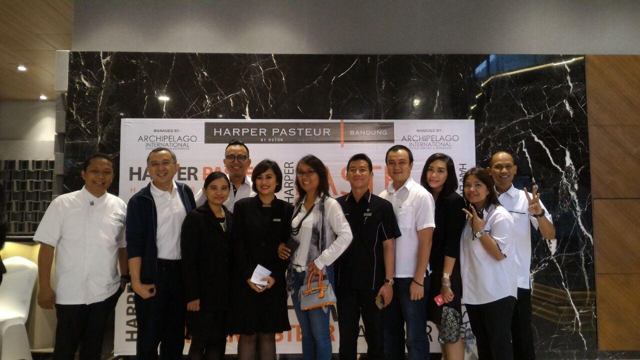 Harper Pasteur Bandung / Destinasi Bandung