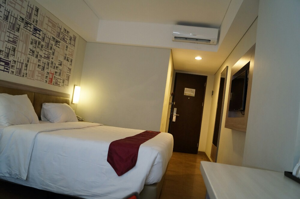 Grand Cordela Hotel / Destinasi Bandung