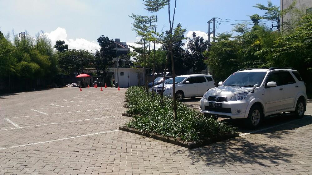 Petapark / Destinasi Bandung