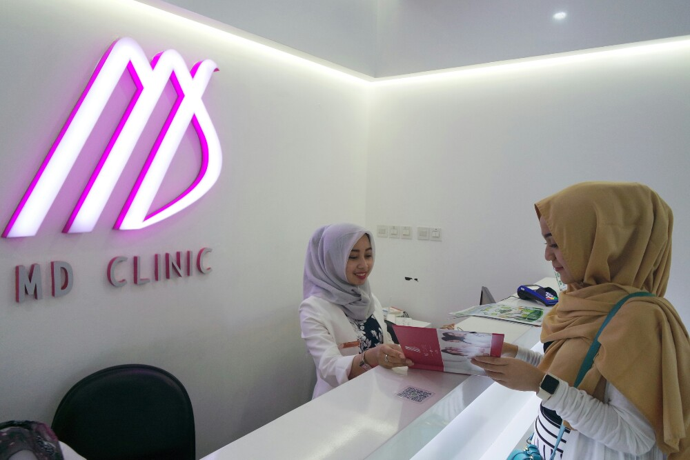 MD Clinic