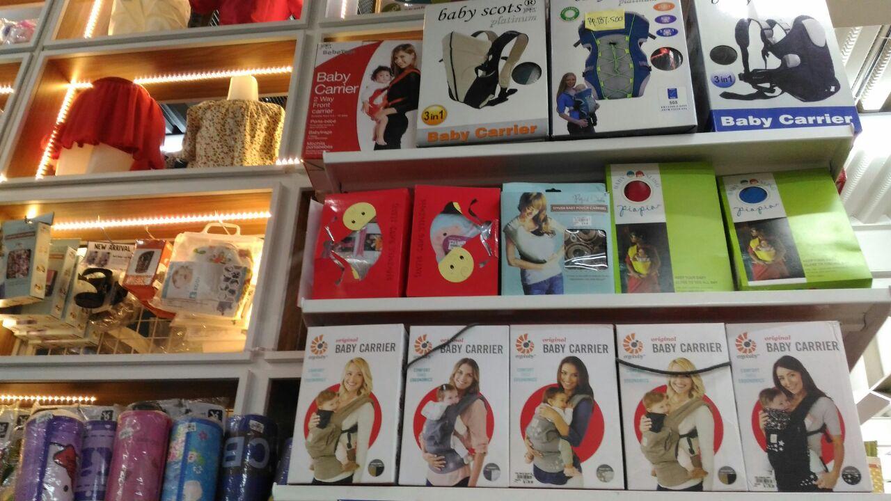 Yens Baby Kids & Shop / Destinasi Bandung