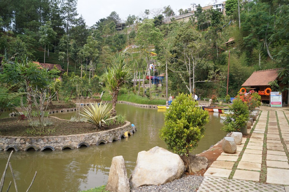 Dago Dream Park /Destinasi Bandung