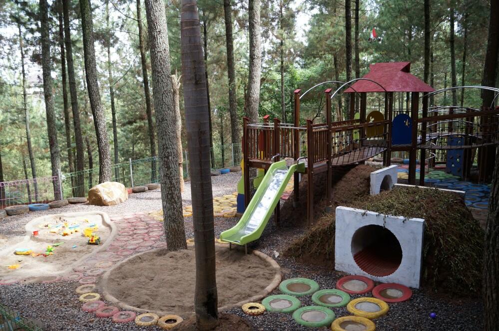 Dago Dream Park / Destinasi Bandung