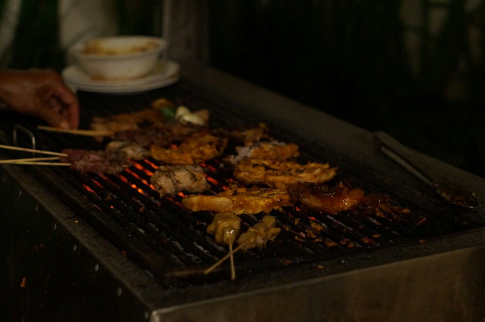 Swarga Loka Restaurant Aryaduta Bandung / Destinasi Bandung