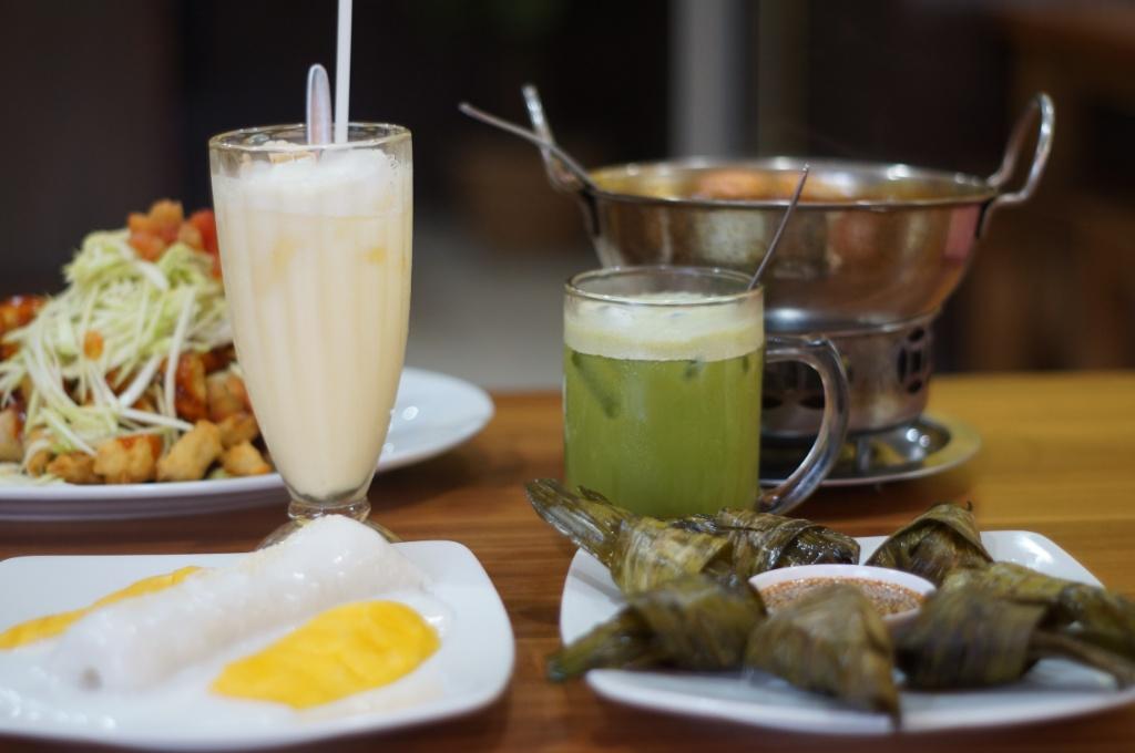 Dapur Thailand / Destinasi Bandung