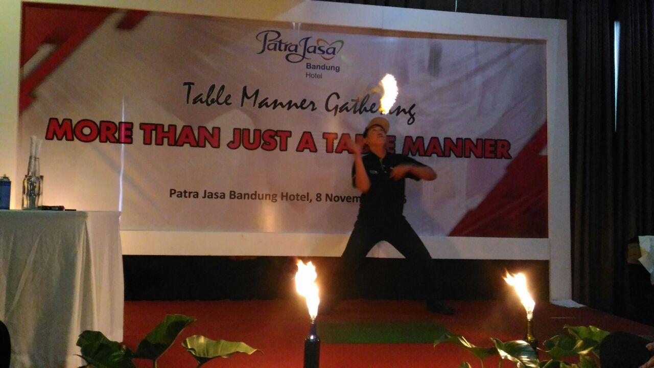 Patra Jasa Bandung