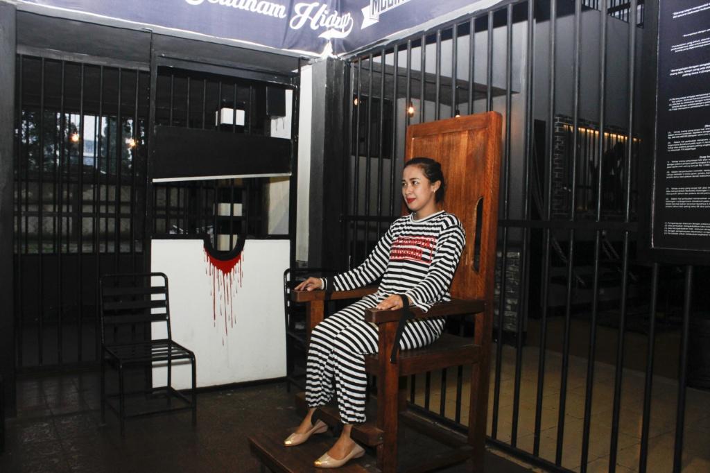 Mie Rampok / Destinasi Bandung