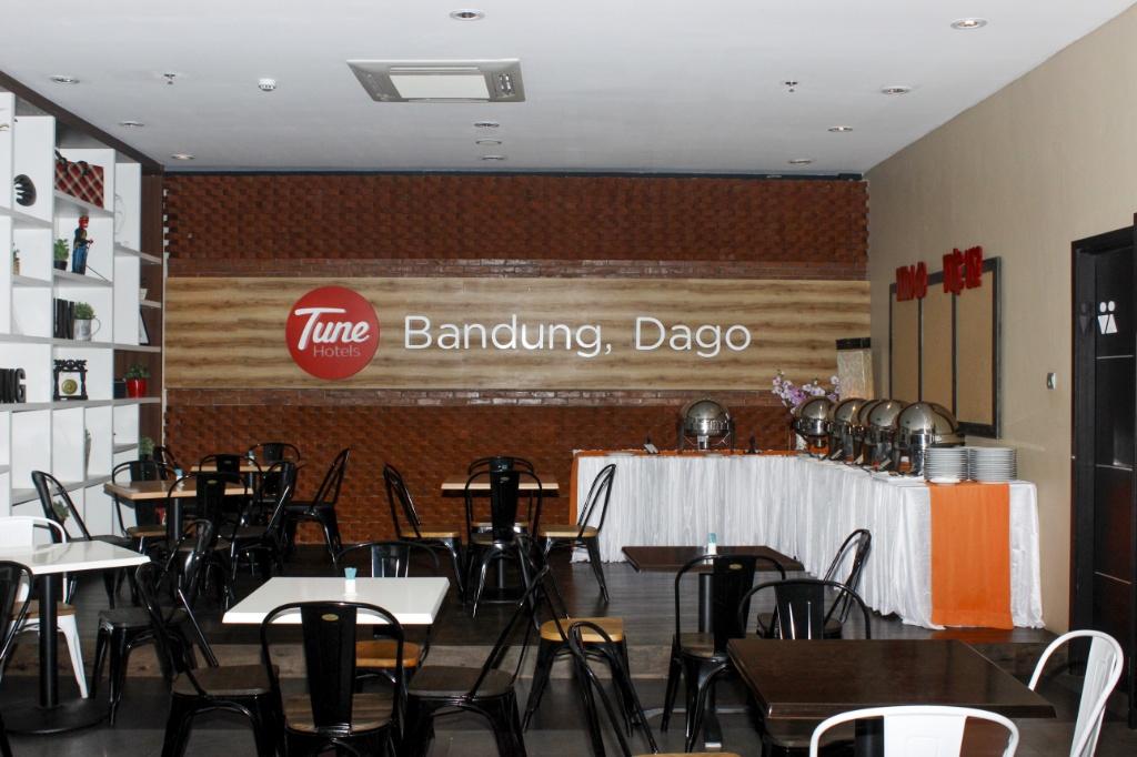 Tune Hotel / Destinasi Bandung