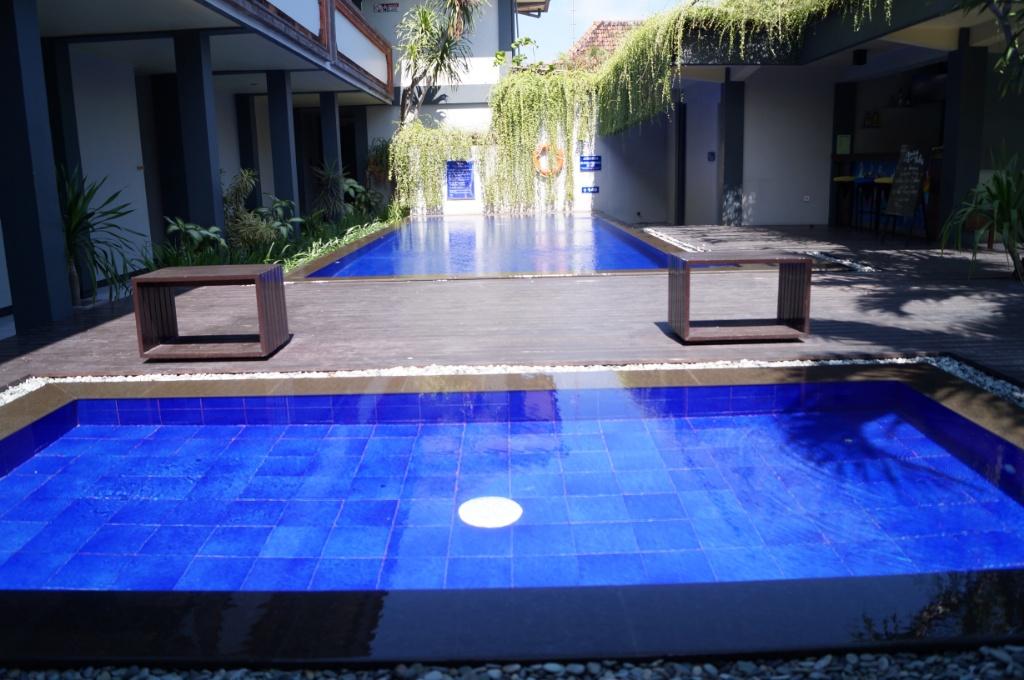 Yani Hotel / Destinasi Bandung