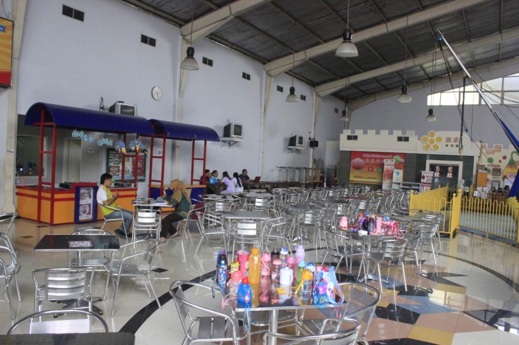 Fun station / Destinasi Bandung