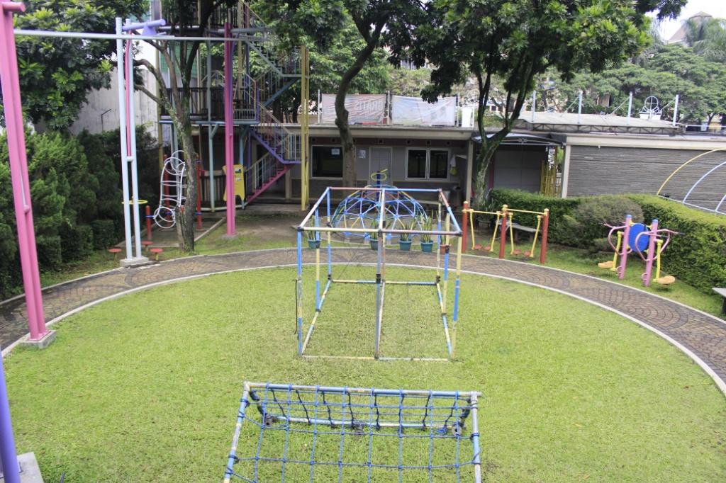 Fun station bandung / Destinasi Bandung