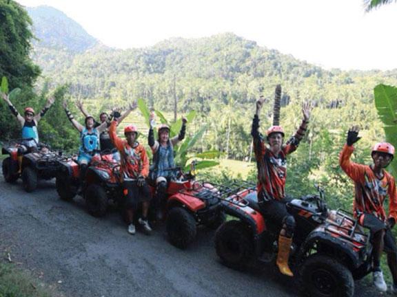 Bali Xtreme Adventure