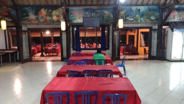 Gekko bos cafe / Destinasi Bandung