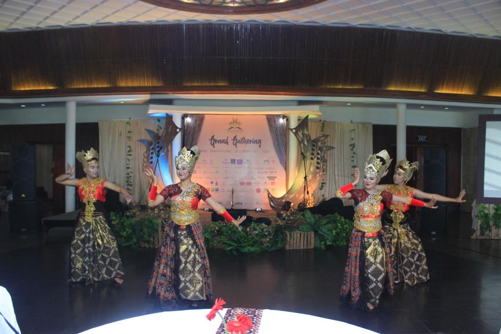 Riung Priangan / Destinasi Bandung