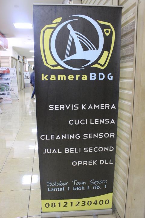 Kamera BDG / Destinasi Bandung