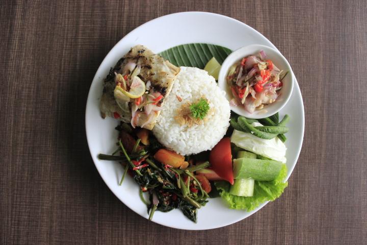 Pamaman / Destinasi Bandung