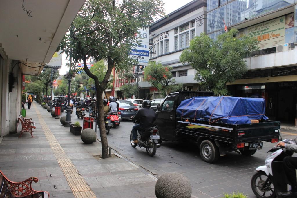 Jalan Braga / Destinasi Bandung