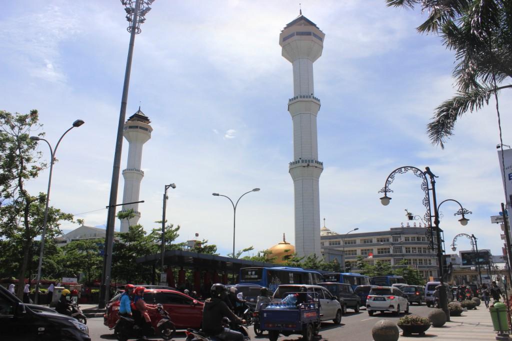 Jalan Asia Afrika / Destinasi Bandung