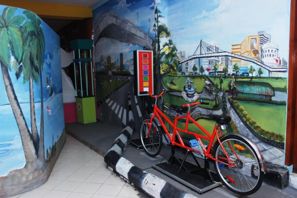 Bandung science center / Destinasi Bandung