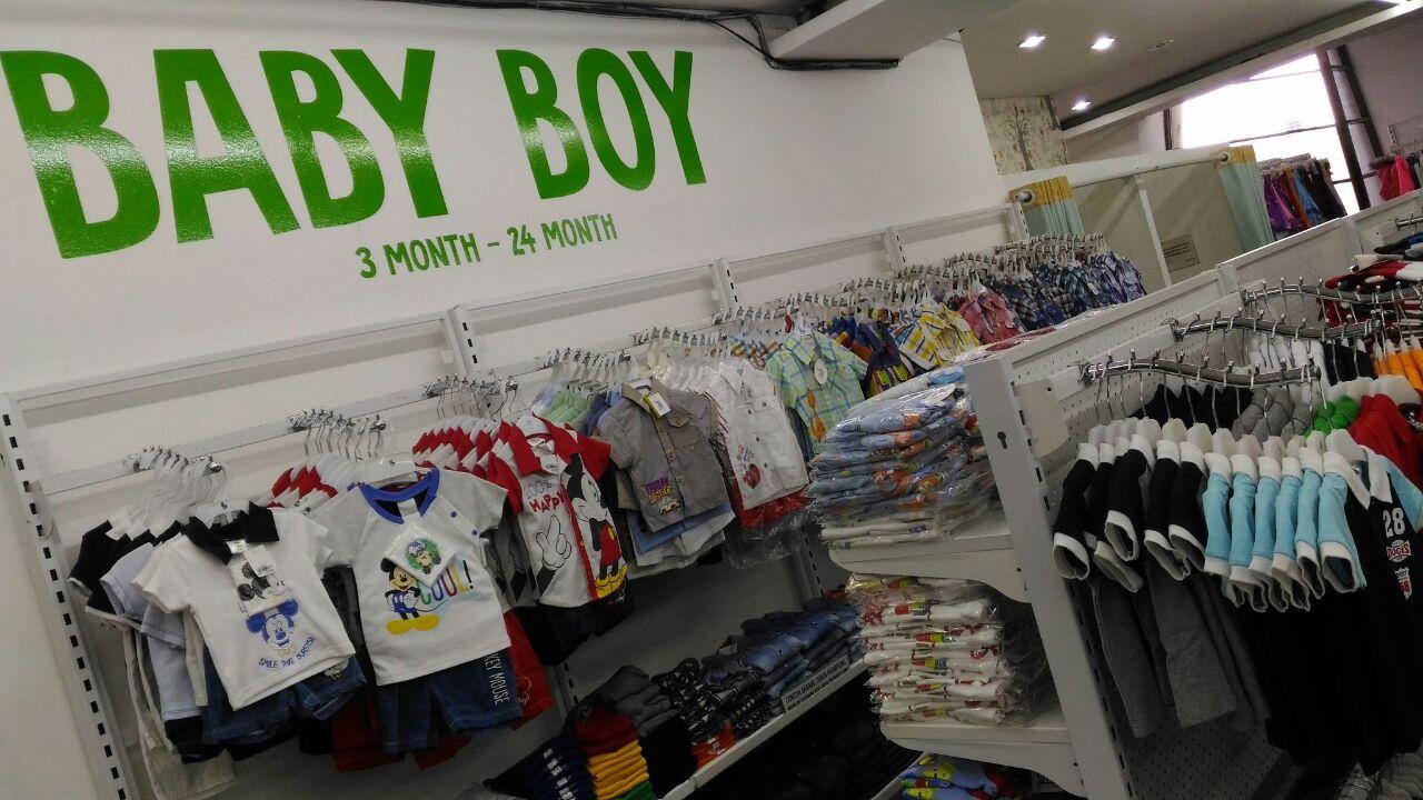 Yens Baby & Kids Shop / Destinasi Bandung