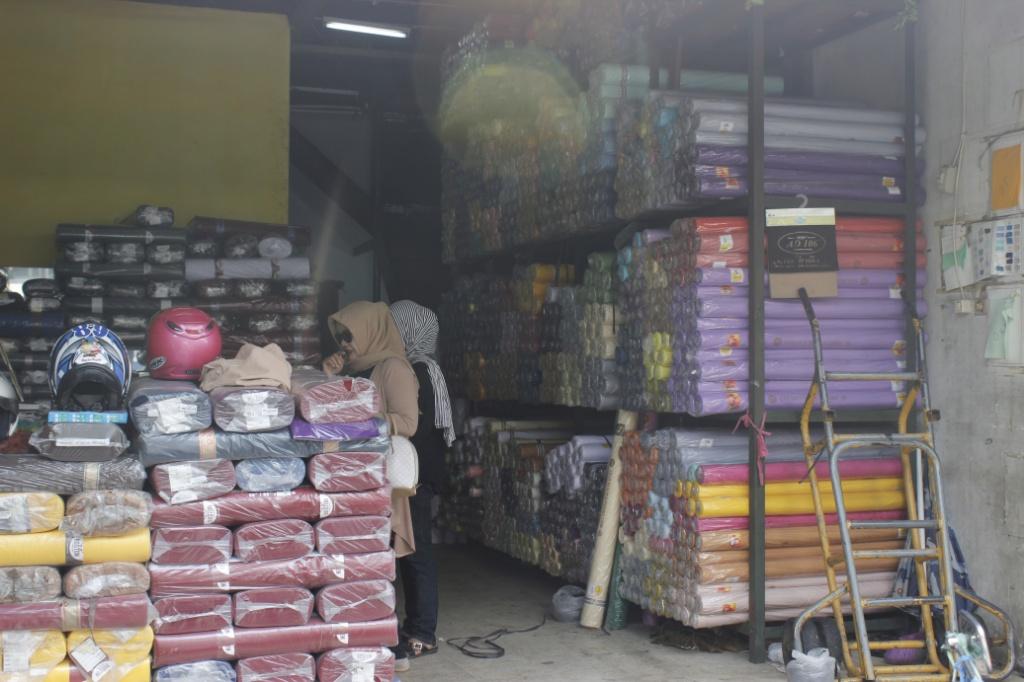 Gang TaMim / Destinasi Bandung