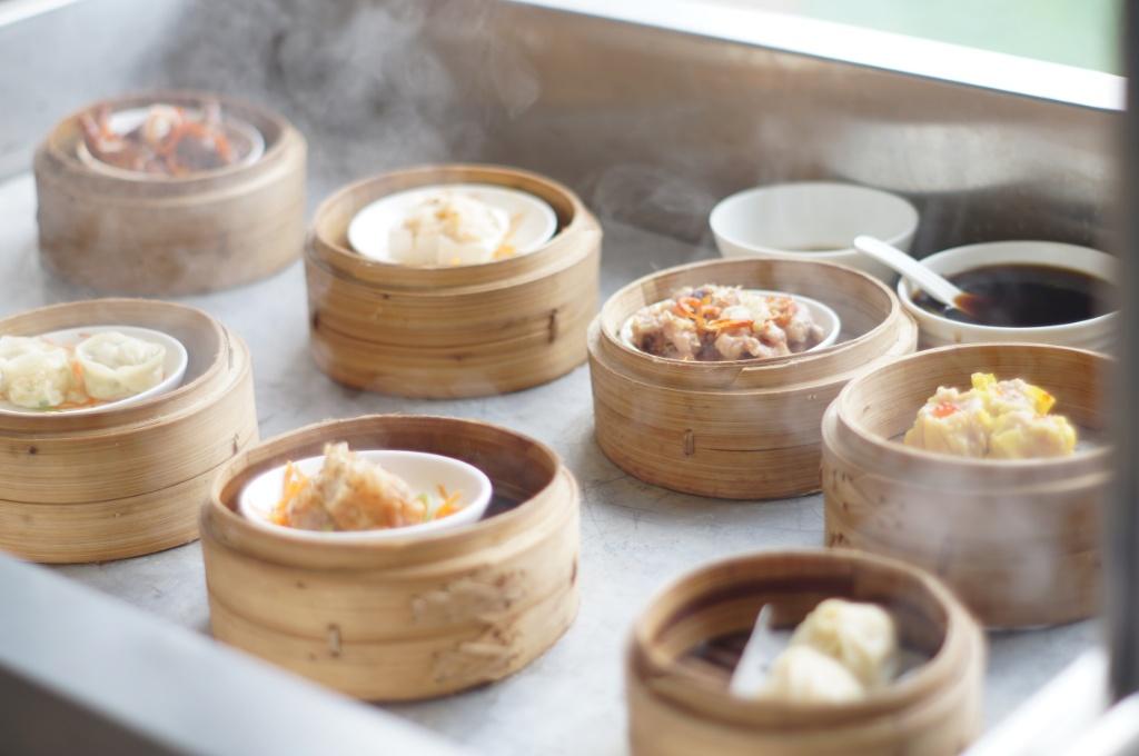 Kemewahan Bersantap Sajian Istimewa di Tian Jing Lou Restaurant | Destinasi  Bandung